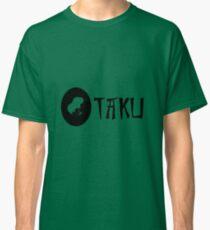 Otaku Kagome - Inuyasha Classic T-Shirt