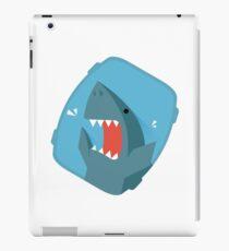 Vegetables Sharks iPad Case/Skin
