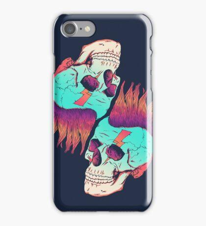 Skull Redux iPhone Case/Skin
