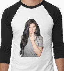 Kylie Jenner Men's Baseball ¾ T-Shirt