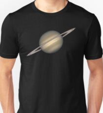 Saturn Slim Fit T-Shirt