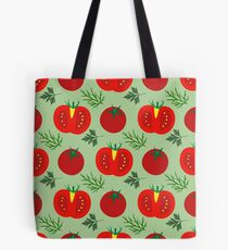 We love tomatoes Tote Bag