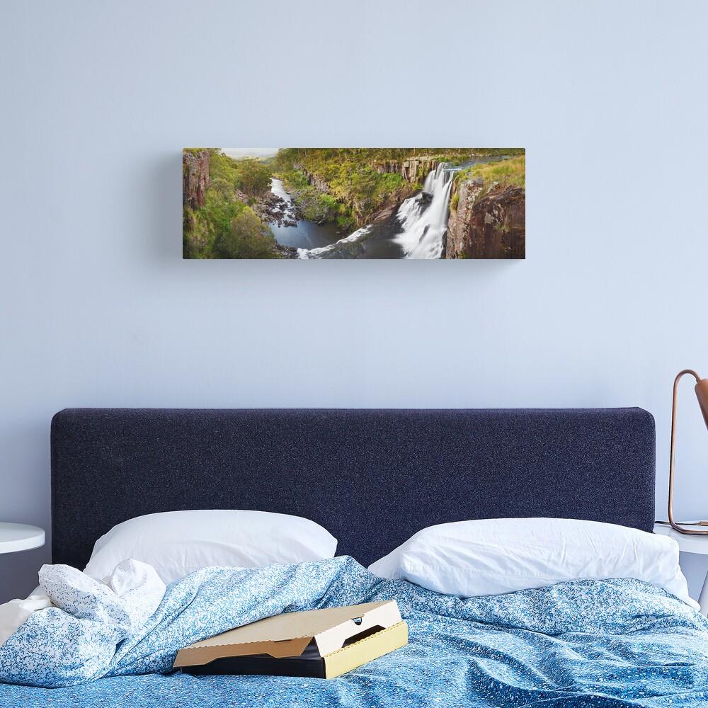 Ebor Falls, Guy Fawkes River National Park, New South Wales, Australia Canvas Print