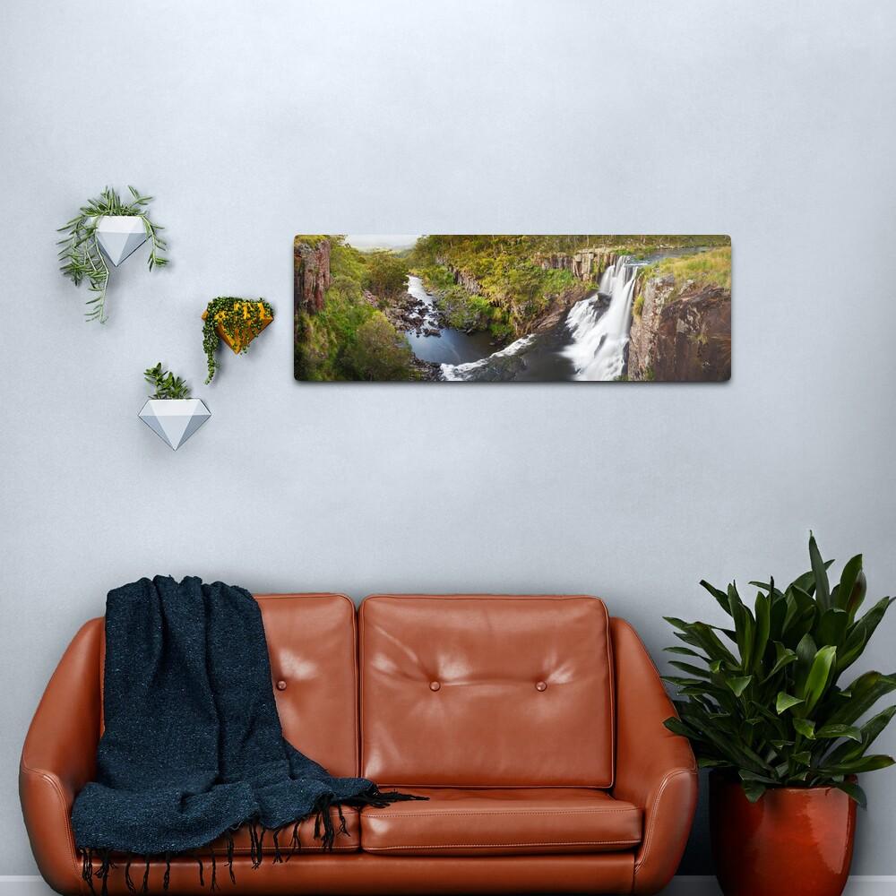 Ebor Falls, Guy Fawkes River National Park, New South Wales, Australia Metal Print