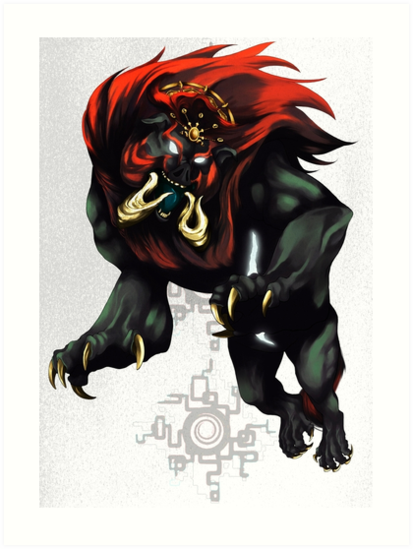 Mature content ganondorf galleries