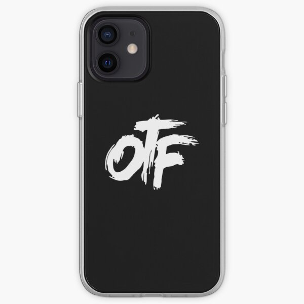 BEST SELLER - Only The Family OTF Merchandise iPhone Soft Case