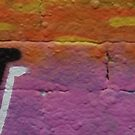 Graffiti Abstract 3 by TrippyCat