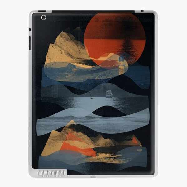 Descend... iPad Skin