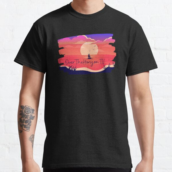 Over The Horizon Classic T-Shirt