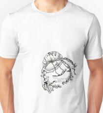Medumazged Beverage Beastie with Origin Story T-Shirt