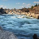 Great Falls by Tony Yu