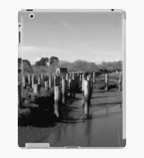 Low Tide iPad Case/Skin