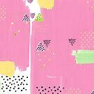 Ein anderes Wort für Pink von evermoreprints