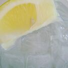 Lemon in Ice by paulineca