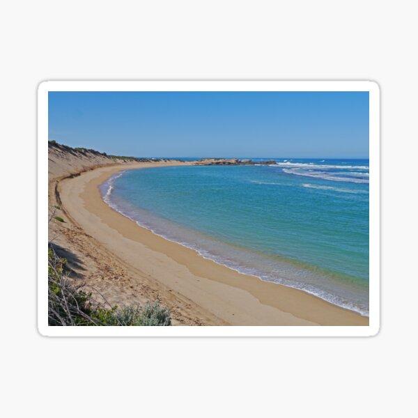 Beachport Beach 2 Sticker