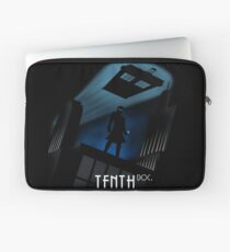Tenth - the animated series V2 Laptop Sleeve