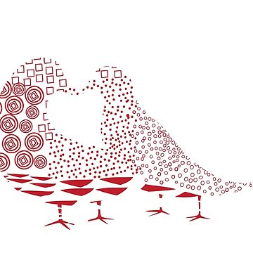 Love Bird by icelaperezbravo