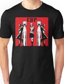 CBP BOMBS Unisex T-Shirt