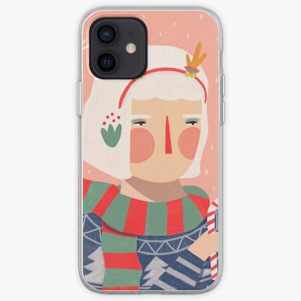 Ho ho ho iPhone Soft Case