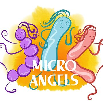 Micro Angels  by thevexedmuddler