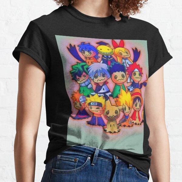 Qwertee T-shirt classique