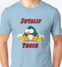 SOTALLY TOBER (Totally Sober) T-Shirt