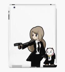 PuppyCat Fiction iPad Case/Skin