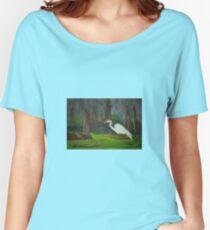 Cypress Getaway Women's Relaxed Fit T-Shirt