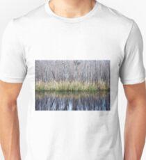 Swamp Reflection T-Shirt