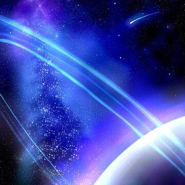 Planeta púrpura de CarboMcoco