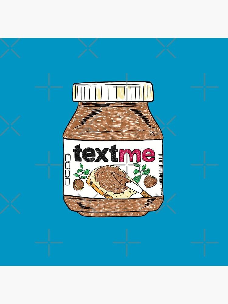 Text Me by Ranggasme