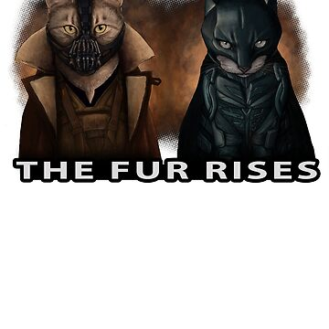 The Fur Rises by jennyparks