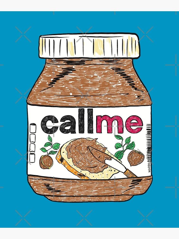 Call Me by Ranggasme