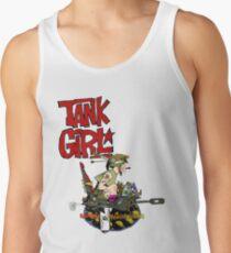 Tank this... Tank Top