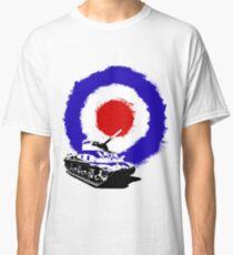Tank Target Classic T-Shirt