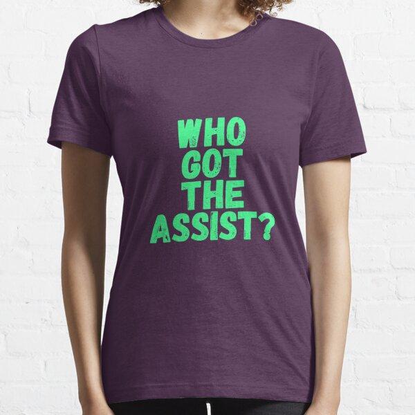 FPL, fantasy premier league Essential T-Shirt