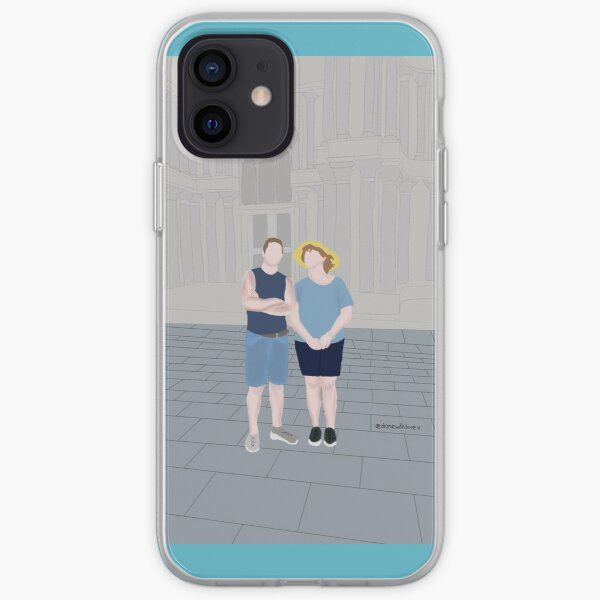 Bence iPhone Soft Case