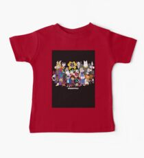 Undertale - All characters Kids Clothes