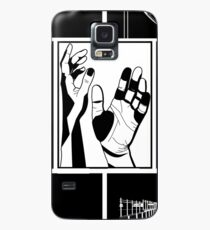 Details #2 design by LUCILLE Case/Skin for Samsung Galaxy