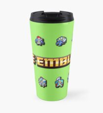GBA LORDS | Fire Emblem Travel Mug