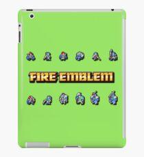 GBA LORDS | Fire Emblem iPad Case/Skin