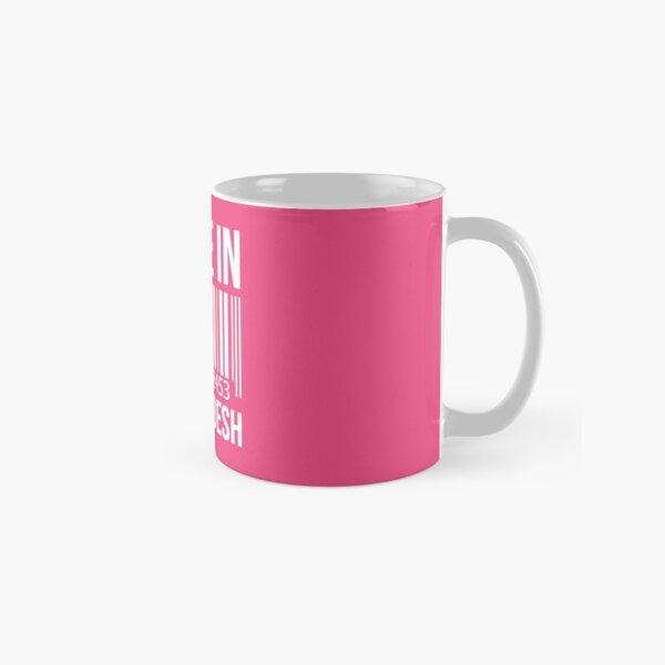 Made in Bangladesh for Women Classic Mug