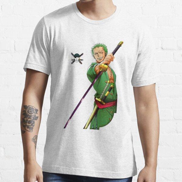 Roronoa zoro T-shirt essentiel