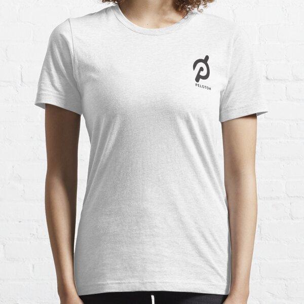 The Premium Kickstarter by Pelotons Patch Essential T-Shirt