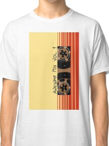 Awesome Mix Vol. 1 Classic T-Shirt