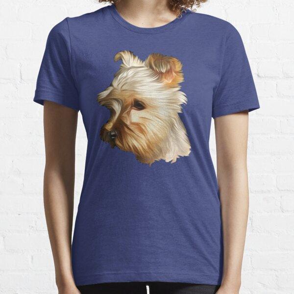 Yorkshire Terrier Portrait Essential T-Shirt