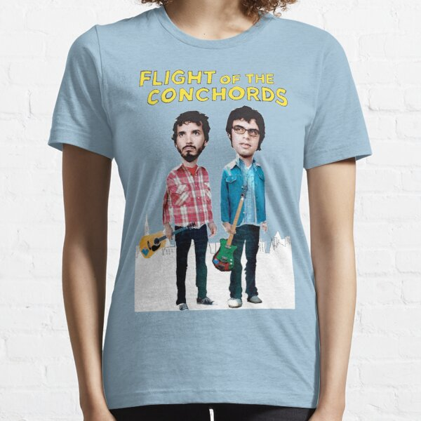 Flight Of The Conchords Essential T-Shirt