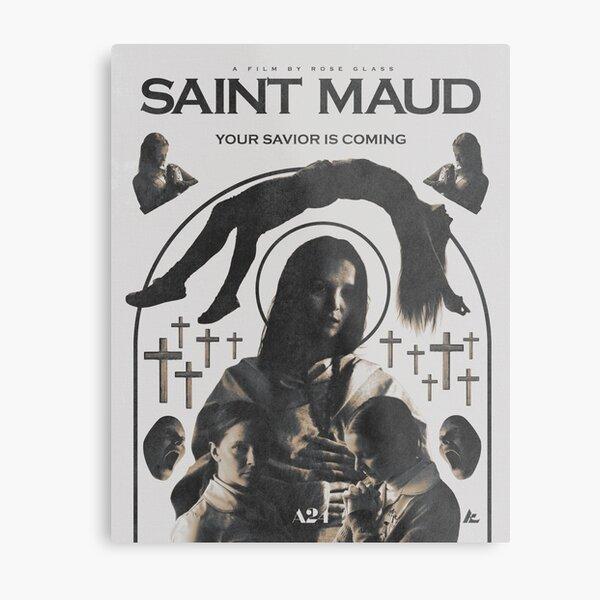 Saint Maud Metal Print