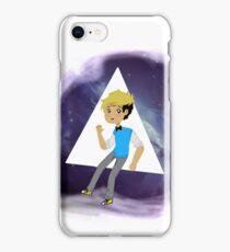 bill. iPhone Case/Skin