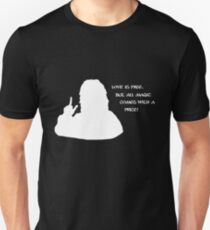 Rumplestiltskin - Love is Free Unisex T-Shirt